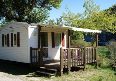 Mobile home 21sq.m. 1 bedroom