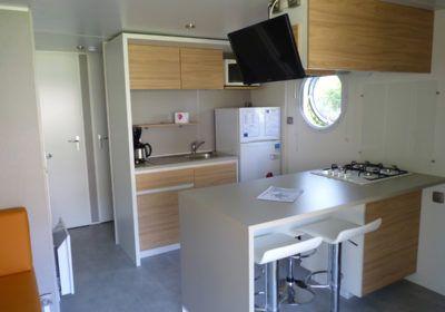 Premium Mobile Home 32sq.m. 2 bedrooms
