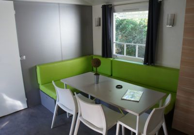 Mobil-home Confort 32 m² 3 chambres